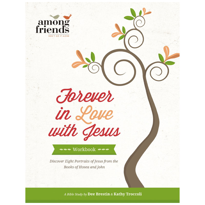 Forever in Love with Jesus by Kathy Troccoli
