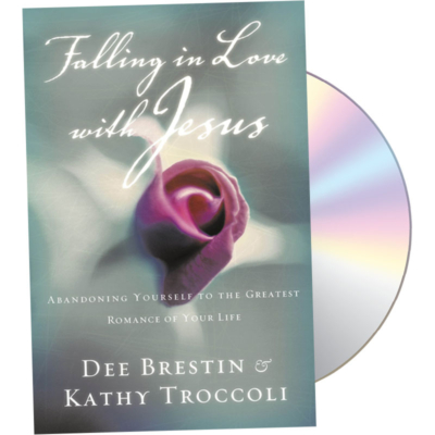 Falling in Love with Jesus by Kathy Troccoli