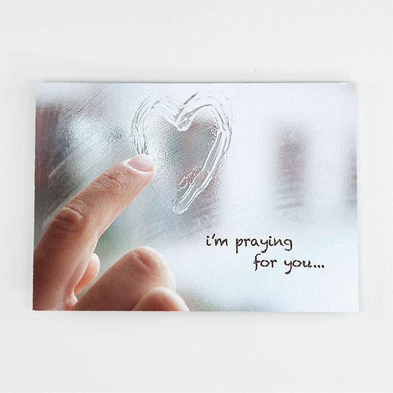 I'm Praying for You - Expressions by Kathy Troccoli
