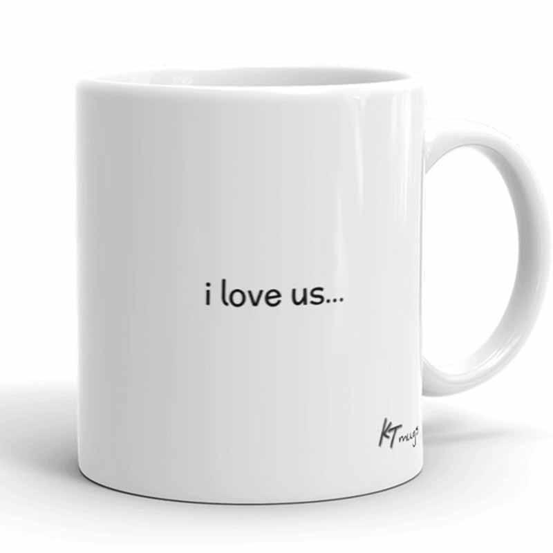 KTMugs: i love us...